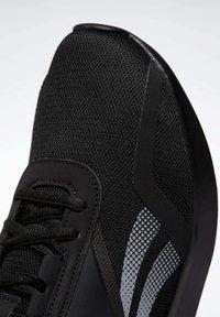 Reebok - REEBOK ENERGYLUX 2.0 SHOES - Neutral running shoes - black - 7