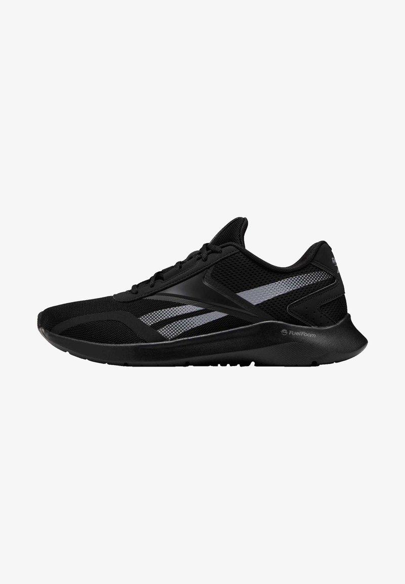Reebok - REEBOK ENERGYLUX 2.0 SHOES - Neutral running shoes - black