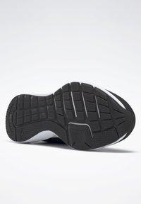 Reebok - REEBOK RUNNER 4.0 SHOES - Obuwie do biegania Stabilność - black - 2