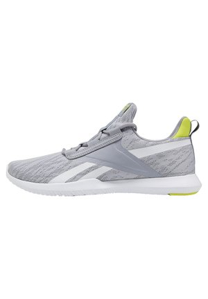 REEBOK REAGO PULSE 2.0 SHOES - Sportschoenen - grey