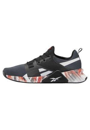 FLASHFILM TRAIN 2  - Sportschoenen - black