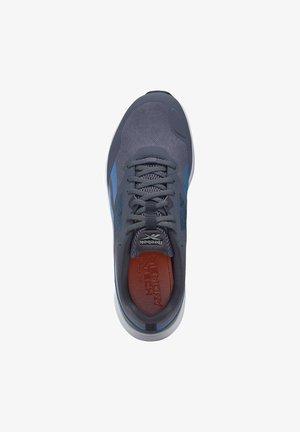 REEBOK RUNNER 4.0 SHOES - Neutral running shoes - blue