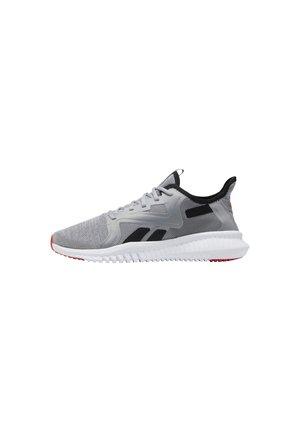FLEXAGON 3 SHOES - Stabiliteit hardloopschoenen - grey