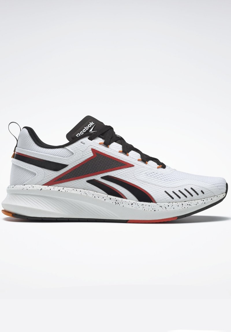 Reebok Rbk Fusium Run 20 Shoes Stabilty Running Shoes White Zalando Co Uk