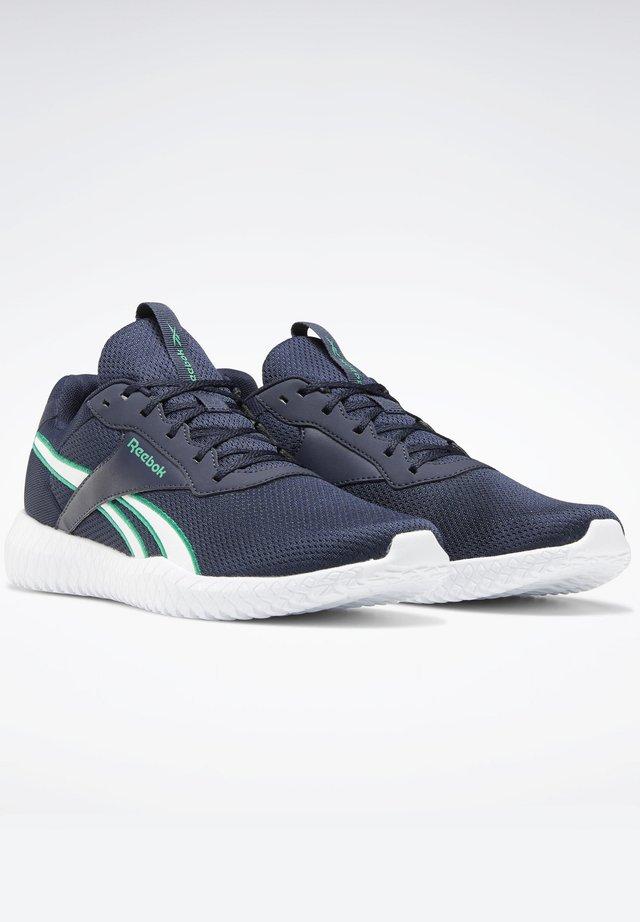 FLEXAGON ENERGY TR 2 SHOES - Sportschoenen - blue
