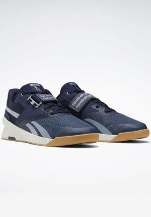 LIFTER PR II SHOES - Sportschoenen - blue