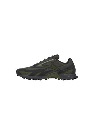 AT CRAZE 2.0 SHOES - Trail hardloopschoenen - green