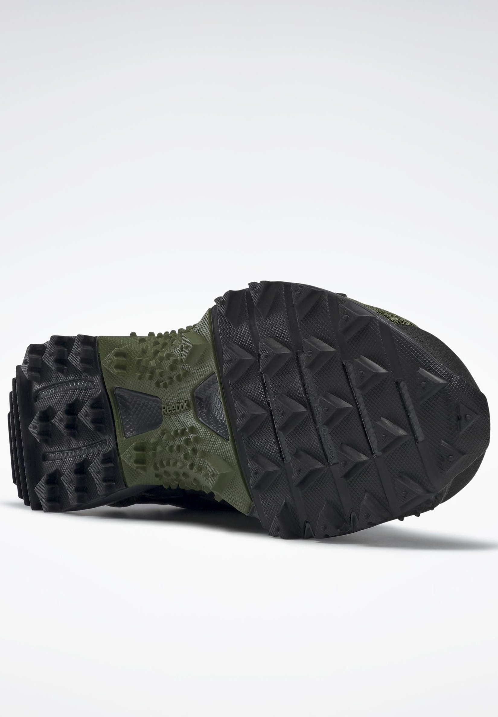 Reebok AT CRAZE 2.0 SHOES Laufschuh Trail green