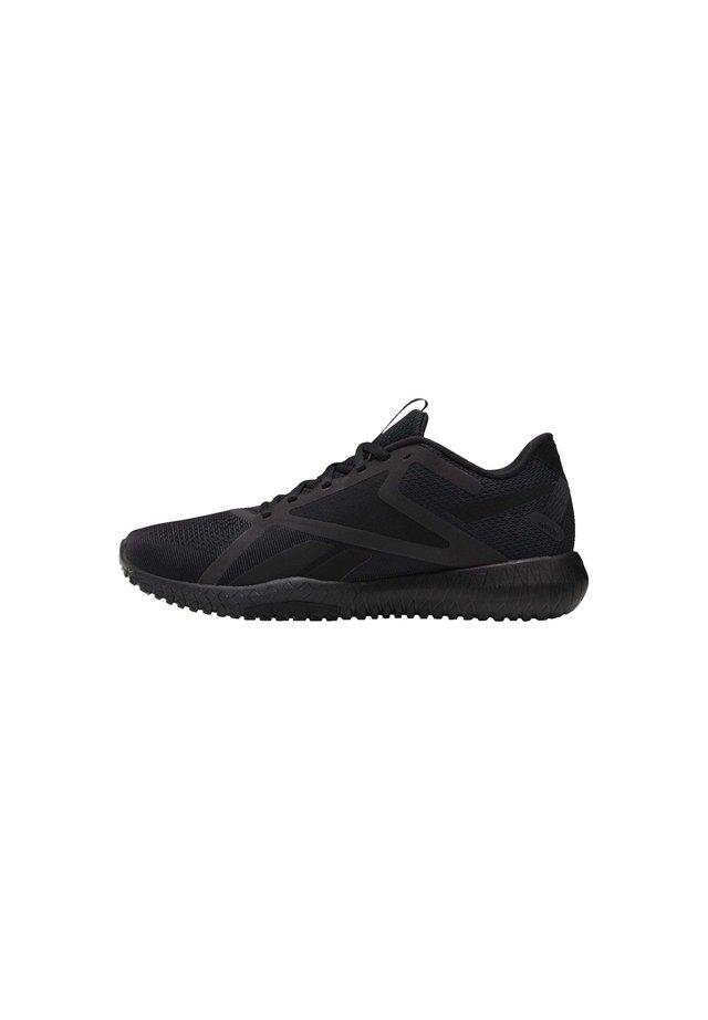 REEBOK FLEXAGON FORCE 2 SHOES - Sportschoenen - black