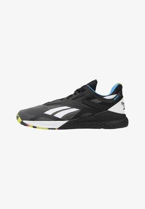 NANO X SHOES - Trainers - black