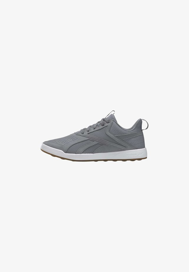 REEBOK EVER ROAD DMX 3 SHOES - Sneaker low - grey