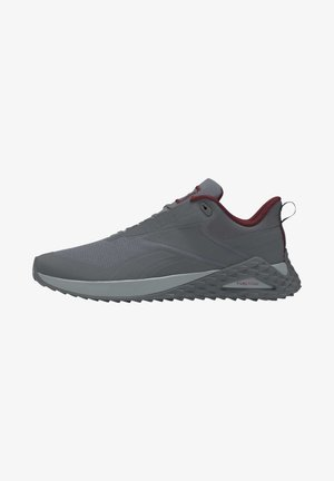 TRAIL CRUISER SHOES - Sneakersy niskie - grey