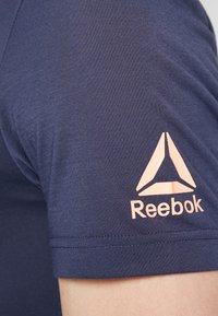 Reebok - CROSSFIT SPEEDWICK GRAPHIC - T-shirt sportiva - royal blue - 5