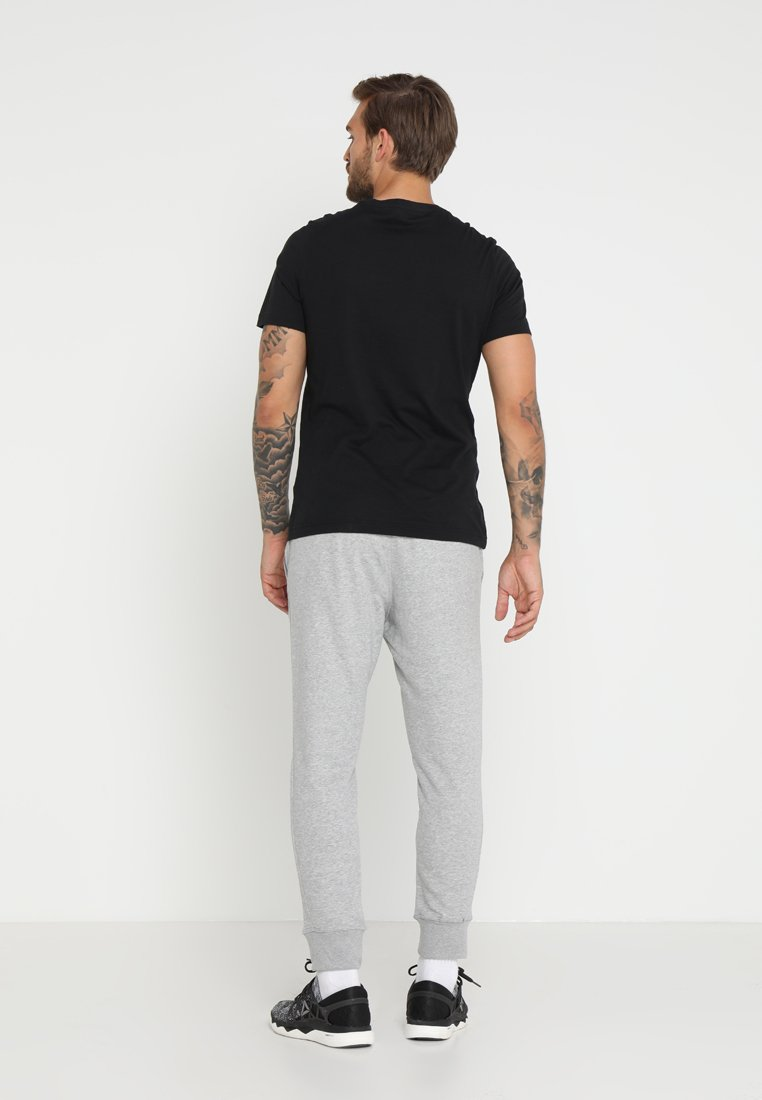 Black shirt Linear ReadT Imprimé Reebok 1cFJKlT