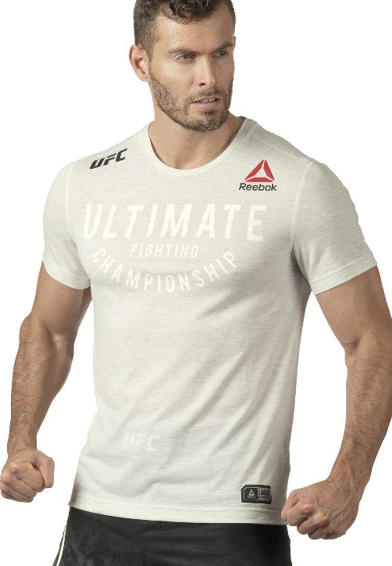 Reebok - T-Shirt print - white