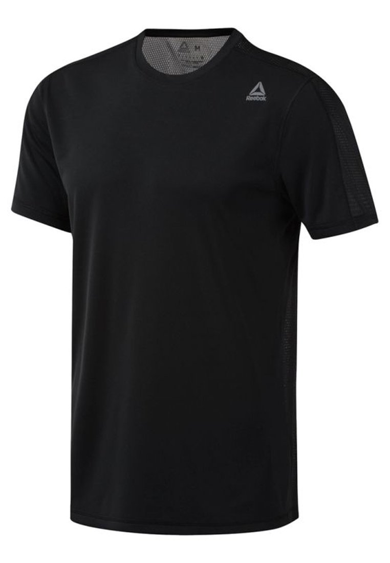 ImpriméBlack T shirt Reebok T Reebok shirt ImpriméBlack ImpriméBlack T shirt T Reebok Reebok shirt lF1cTKJ