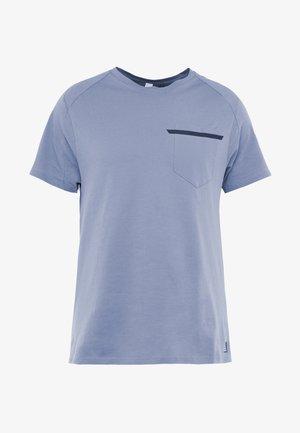 MOVE TEE - T-shirt imprimé - wasind