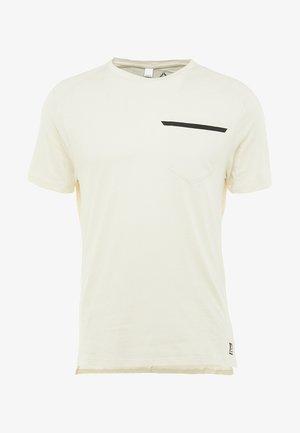 MOVE TEE - T-shirt imprimé - alabas
