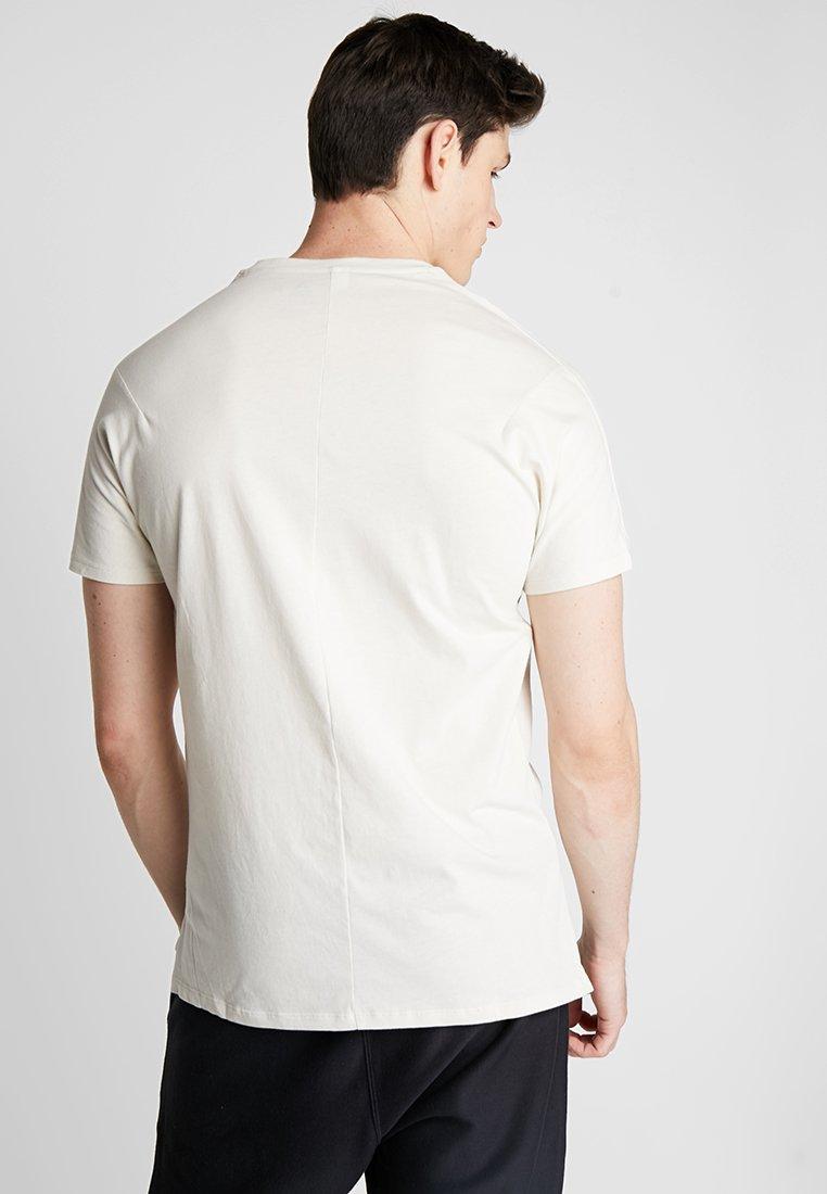 Alabas TeeT Reebok shirt Imprimé Move IE2DY9eWH