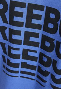 Reebok - SPEEDWICK MOVE TEE - Print T-shirt - blue - 5
