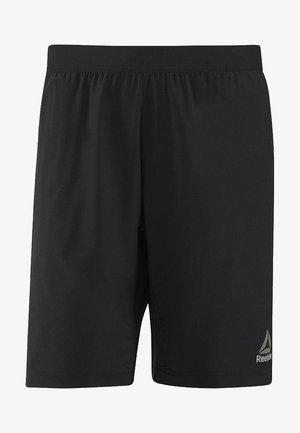 SPEEDWICK SPEED SHORTS - Pantaloncini sportivi - black