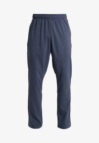 Reebok - TRAINING ESSENTIALS - Pantalon de survêtement - dark blue - 3