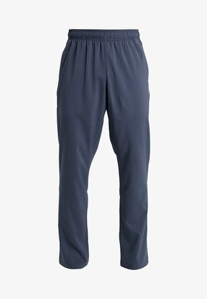 TRAINING ESSENTIALS - Pantalones deportivos - dark blue