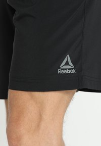 Reebok - Sports shorts - black - 5