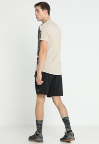 Reebok - Sports shorts - black - 2