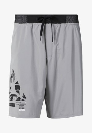 EPIC  - Sports shorts - grey