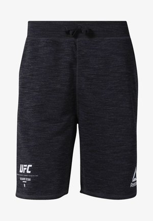 UFC FAN GEAR - Korte broeken - black