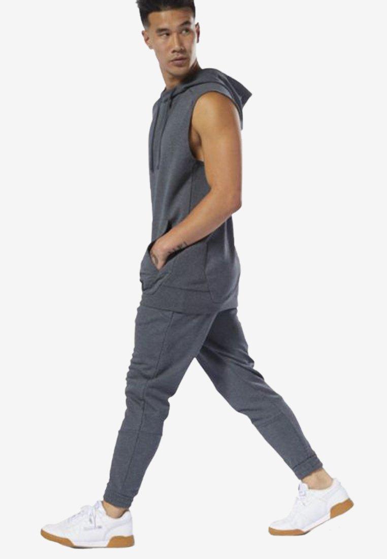 Reebok - Træningsbukser - grey