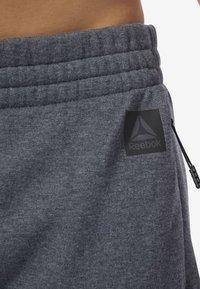 Reebok - Træningsbukser - grey - 3