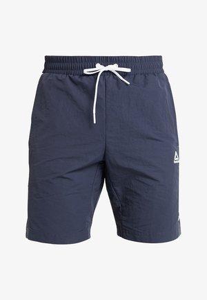 MYT SHORT - Pantaloncini sportivi - navy