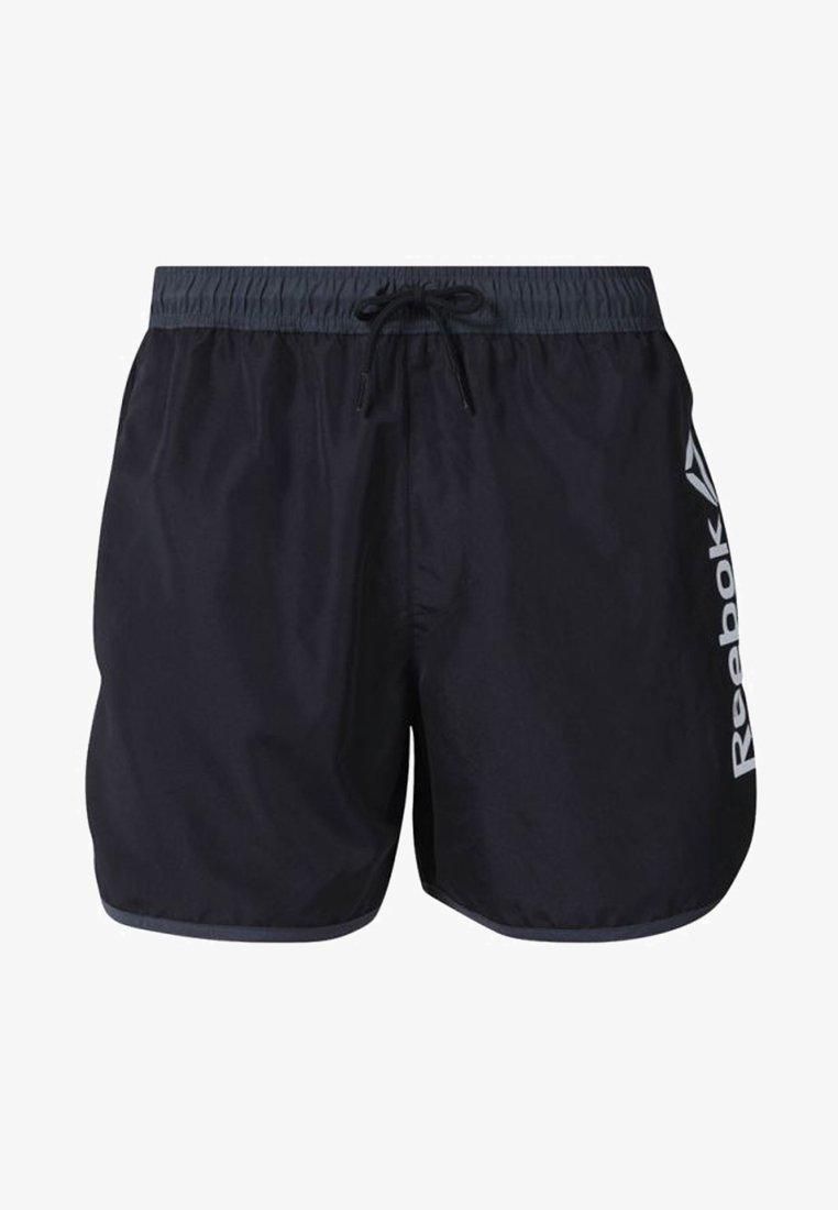 Reebok - Swimming shorts - black