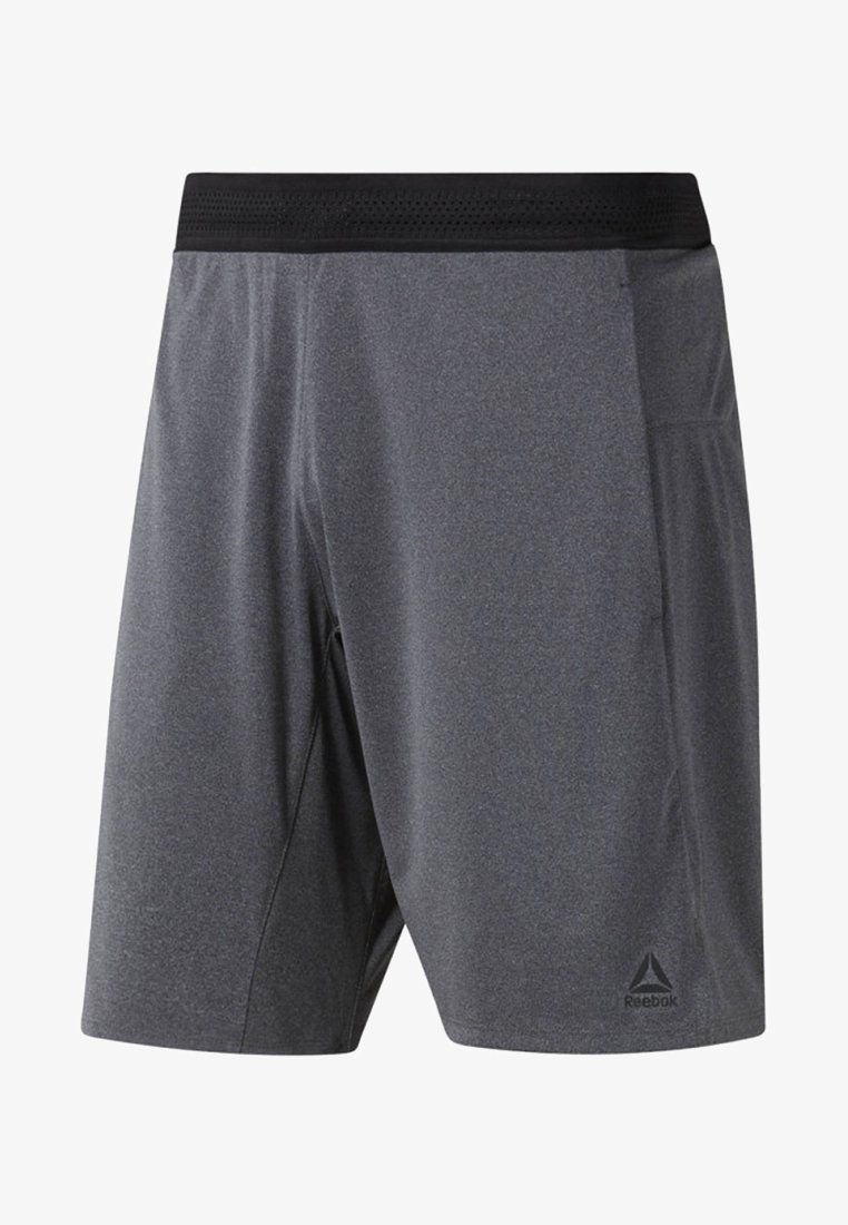 Reebok - ONE SERIES TRAINING KNIT SHORTS - kurze Sporthose - grey