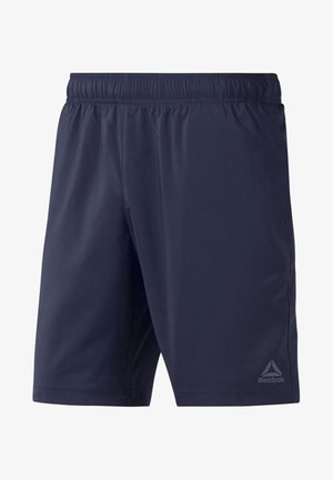 ELEMENTS WOVEN SHORTS - Pantaloncini sportivi - heritage navy