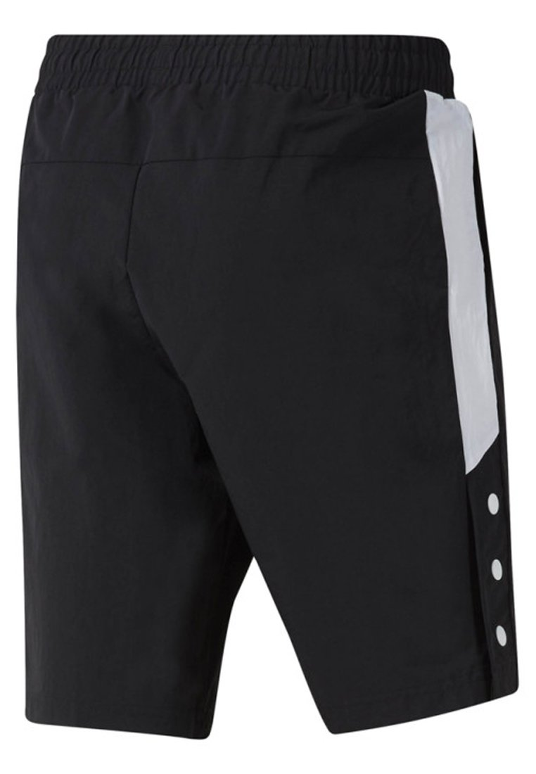 Reebok Meet You There Woven Shorts - Short De Sport Black