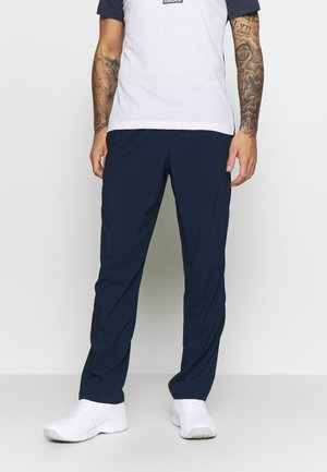 WOVEN ELEMENTS SPEEDWICK SPORT PANTS - Pantalon de survêtement - conavy