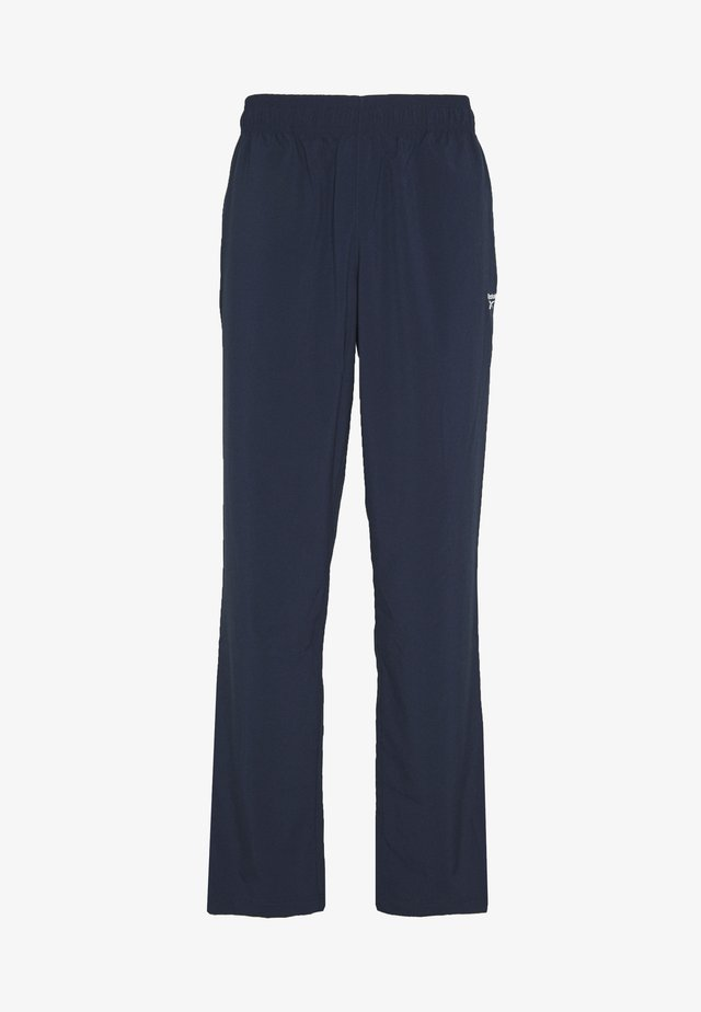 WOVEN ELEMENTS SPEEDWICK SPORT PANTS - Träningsbyxor - royal blue