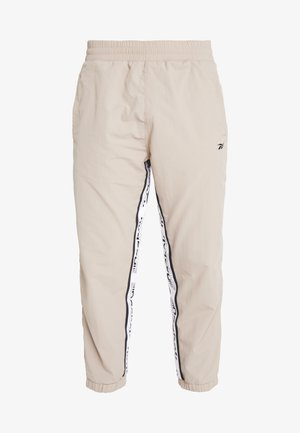 7/8 PANT - Trainingsbroek - beige