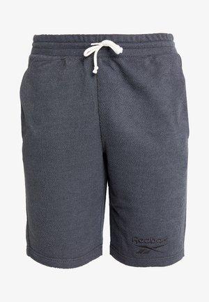 SHORT - Pantalón corto de deporte - black