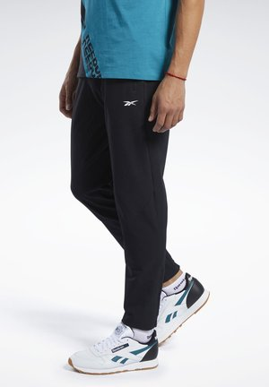 TRAINING SUPPLY PANTS - Træningsbukser - black