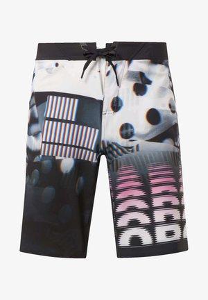 EPIC CORDLOCK SHORTS - Sports shorts - black