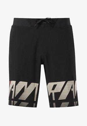 EPIC BASE  - Short de sport - black
