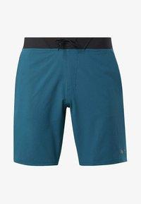 Reebok - EPIC SHORTS - Sports shorts - heritage teal - 6