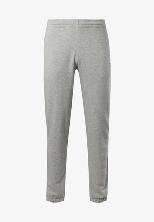 TRAINING ESSENTIALS PANTS - Pantalon de survêtement - grey
