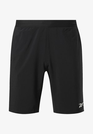 SPEEDWICK SPEED SHORTS - kurze Sporthose - black