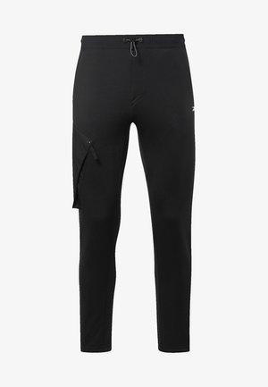 SPEEDWICK PANTS - Pantaloni sportivi - black