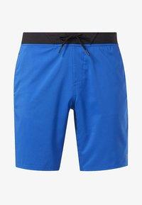 Reebok - EPIC SHORTS - Short de sport - humble blue - 7